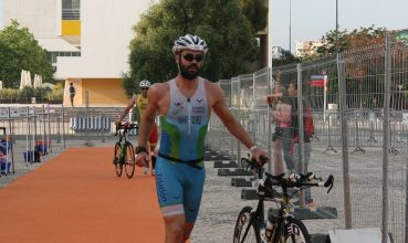 Triatlon Lisboa 2015